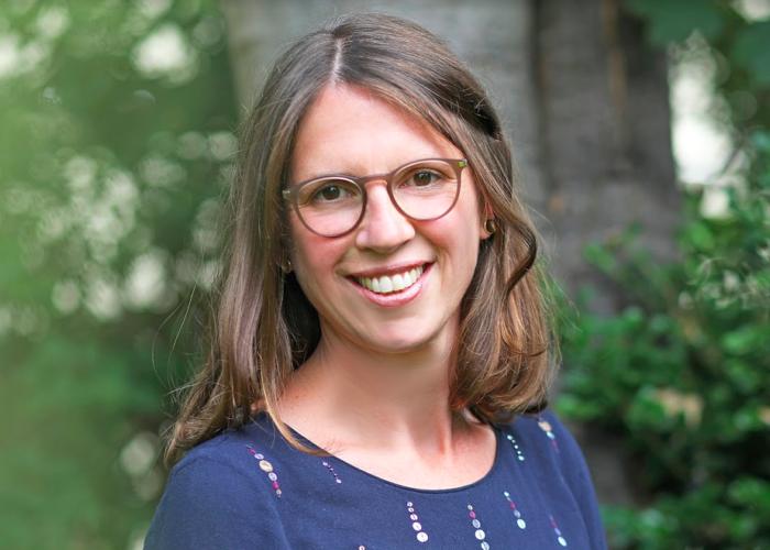 Diplom-Psychologin Judith Rau
